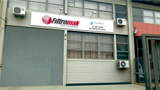Empresa: Filtromak