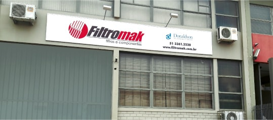 Filtromak: Empresa